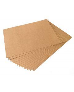 A4 Premium Kraft Paper Card Stock 230gsm