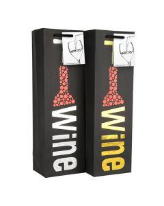 Wine Gift Bags - Corkscrew