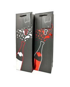 Wine Gift Bags - Pop